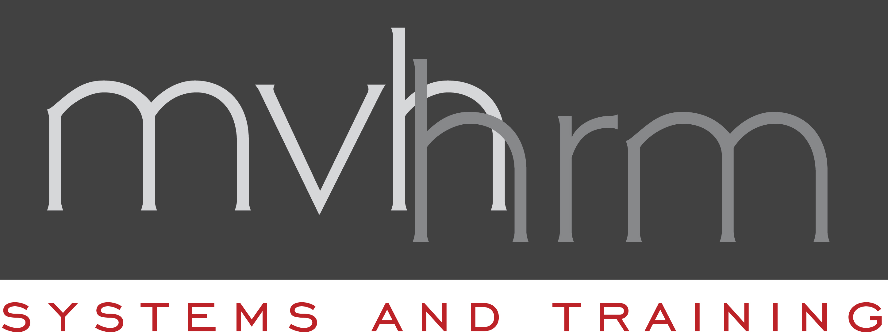 MVHRM Systems and Training